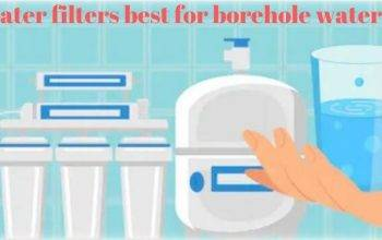 5 Non-electric Water Purifiers suitable for Borewell water