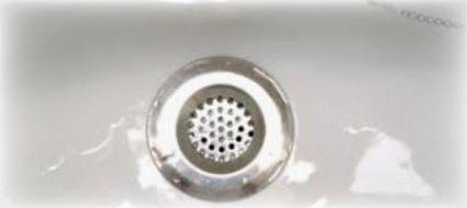 How To Fix A Slow Draining Bathroom Drain Not Clogged Home Tuff