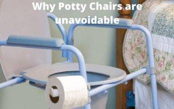 9 Benefits of Using a bedside Commode or Senior Potty Chairs
