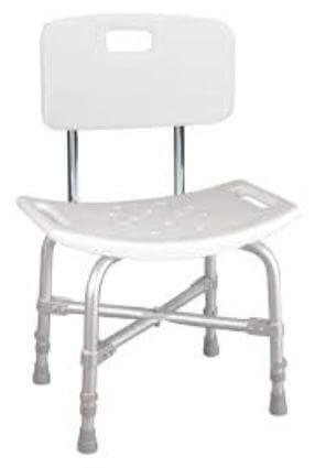 Drive Medical Deluxe Bariatric is a Drop-Arm Commode for Seniors